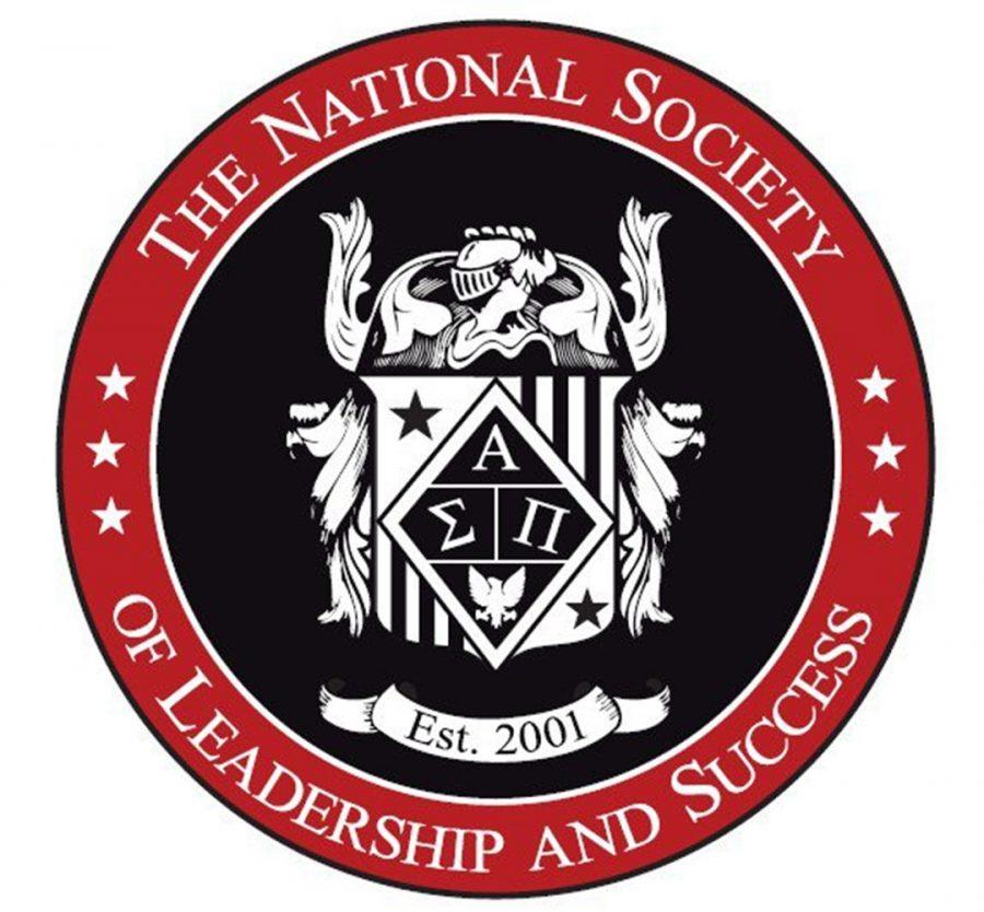 National Honor Society Induction at CHS
