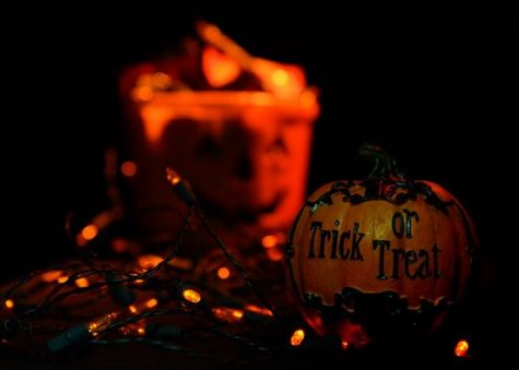 What to do if you're staying in this Halloween
