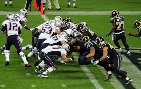 Rams vs Patriots Super Bowl prediction according to Ben Lash