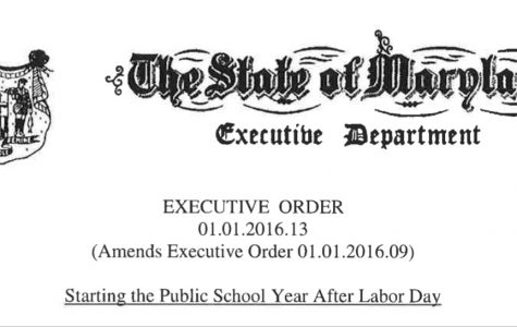 Maryland State Senate Questions Post Labor Day School Start