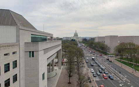 Why everyone should go to the Newseum at least once