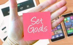 Keys to Success: Setting SMART Goals