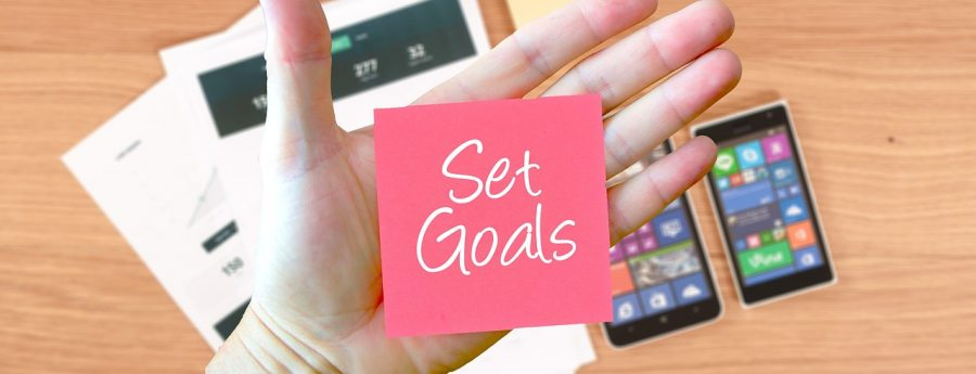 Keys to Success: Setting SMART Goals