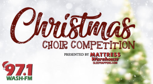 CHS Choir Enters 97.1 Christmas Choir Competition