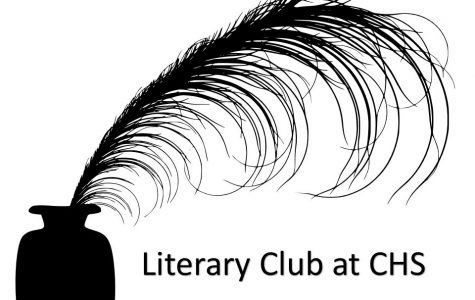 Literary Club re-emerges