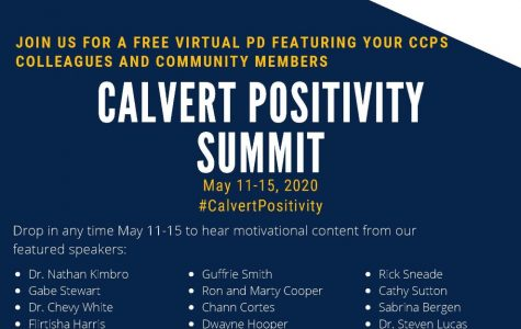 Calvert Community sheds light in times of crisis