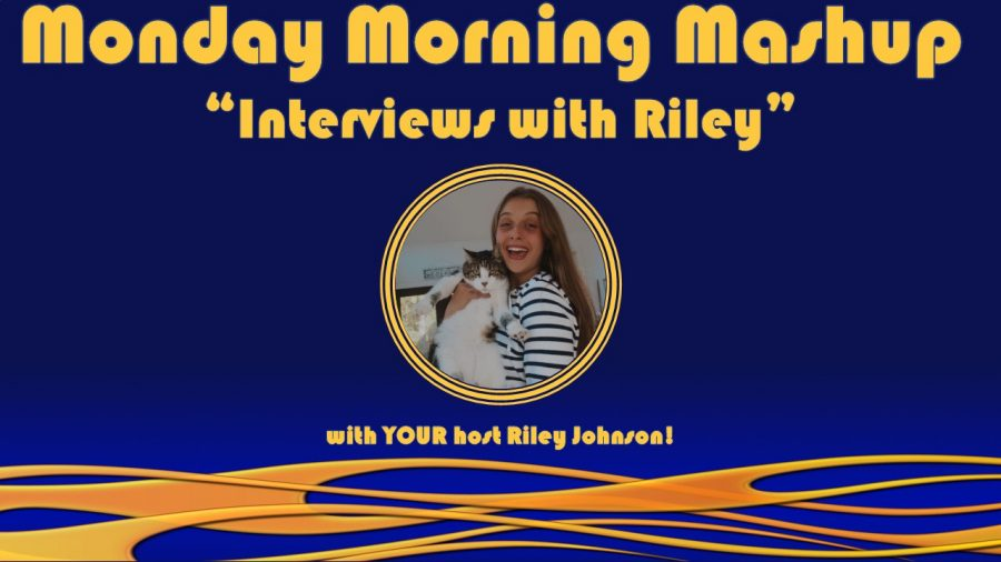 Interviews with Riley -  Mrs. Fregelette