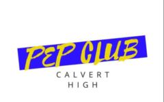 Calvert High Has Spirit!